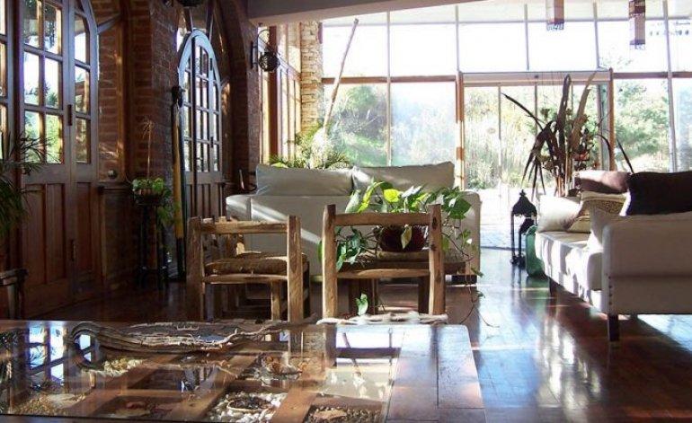 Hotel Costanera Mar - San clemente del tuyu / Buenos aires