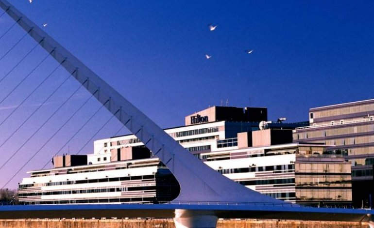 Hotel Hilton Buenos Aires - Hoteles 5 estrellas / Buenos aires
