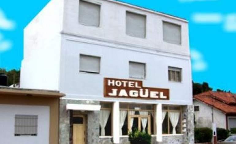 Hospedajes Hotel Jaguel - Santa teresita partido de la costa / Buenos aires