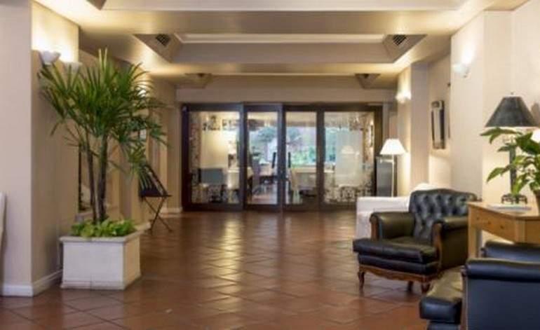 Loi Suites Arenales - Apart hoteles / Buenos aires