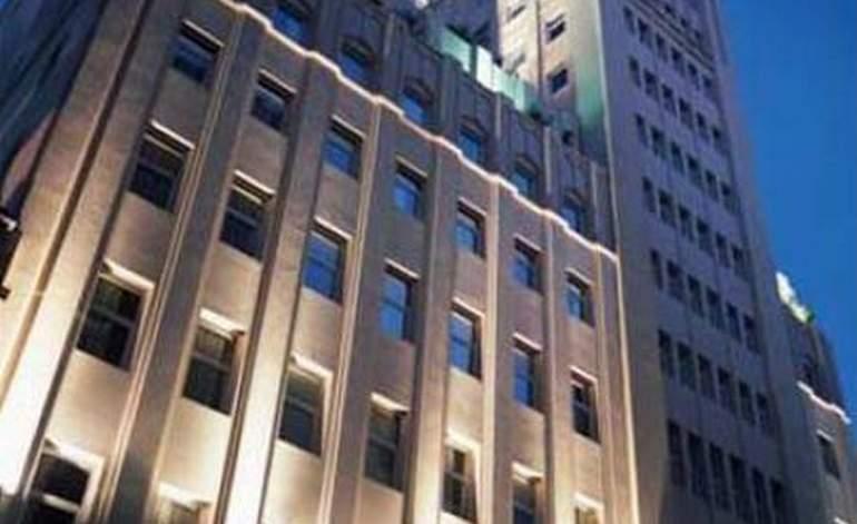NH City Y Tower Hotel - Hoteles 5 estrellas / Buenos aires