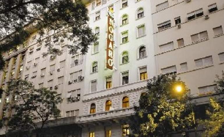 hoteles 4 estrellas en capital federal en buenos aires
