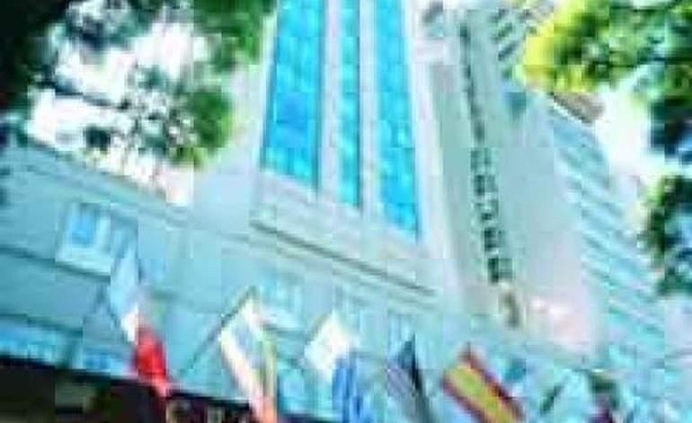 Nivel 23 Panamericano Club Y Spa - Spa / Buenos aires