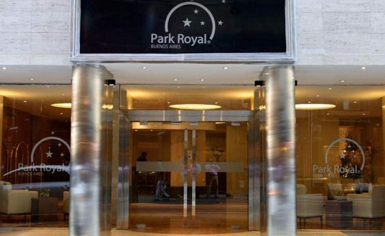 Park Royal Buenos Aires - Apart hoteles / Buenos aires