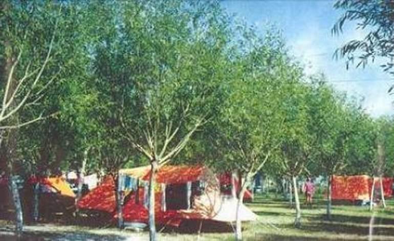 Campings Camping Los Tres Pinos - San clemente del tuyu / Buenos aires