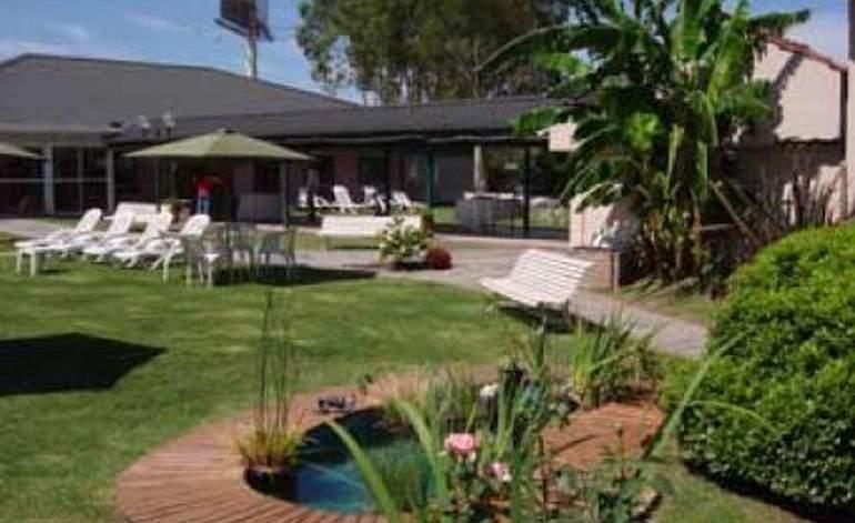 Little Ranch Hotel Y Spa - Spa / Buenos aires