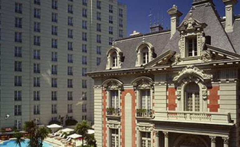 Four Seasons Hotel Buenos Aires - Hoteles 5 estrellas / Buenos aires