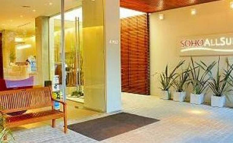 Soho All Suites - Capital federal / Buenos aires