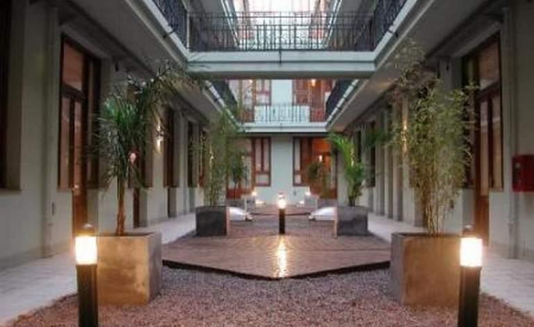 Tribeca Buenos Aires Apart - Apart hoteles / Buenos aires