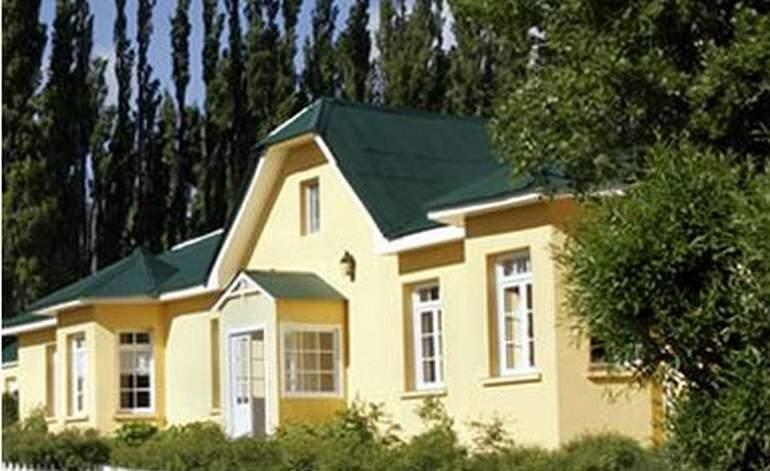 Alta Vista - Alojamiento en estancias / El calafate