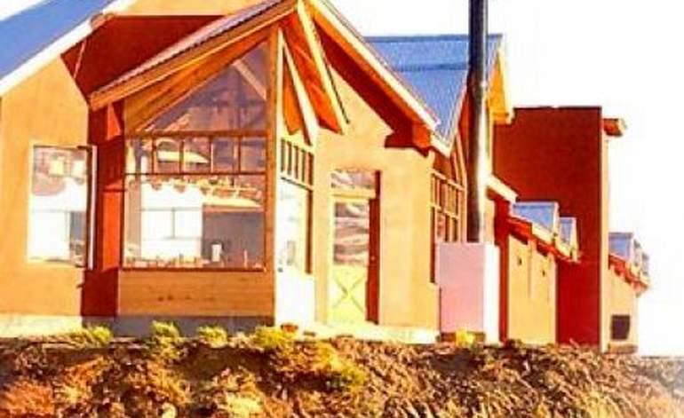 Albergues Hostel America del Sur Hostel