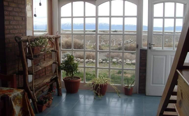 Hostel Aves Del Lago - Albergues hostels / El calafate