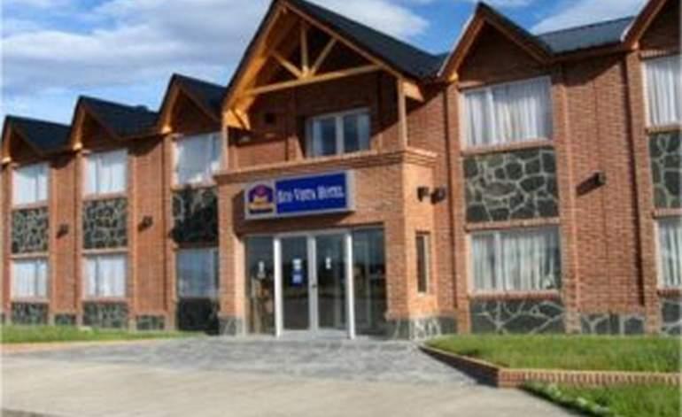 Best Western Eco Vista Hotel - Hoteles 3 estrellas / El calafate