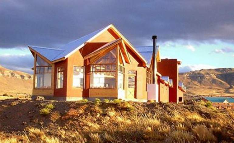 Albergues Hostel Calafate Hostel