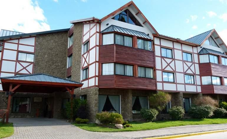 Calafate Parque Hotel - Hoteles 4 estrellas / El calafate