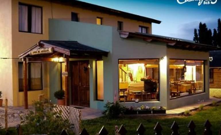 Hostería Casa Grillos