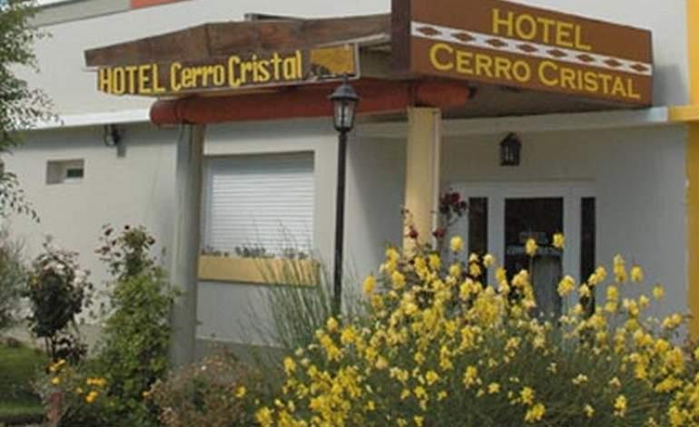 Cerro Cristal - Hoteles sin categorizar / El calafate