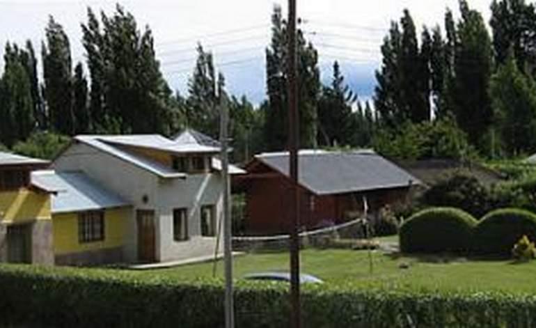 Apart hotel Cheljelen