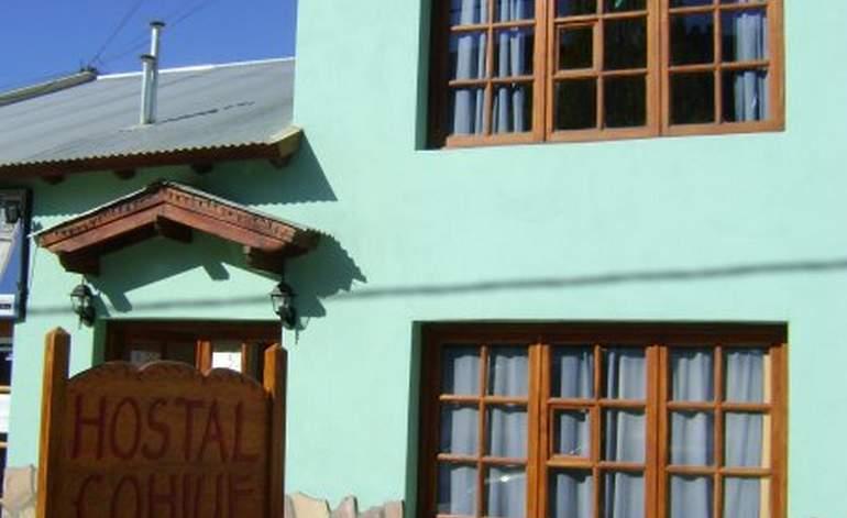 Coihue - Apart hoteles / El calafate