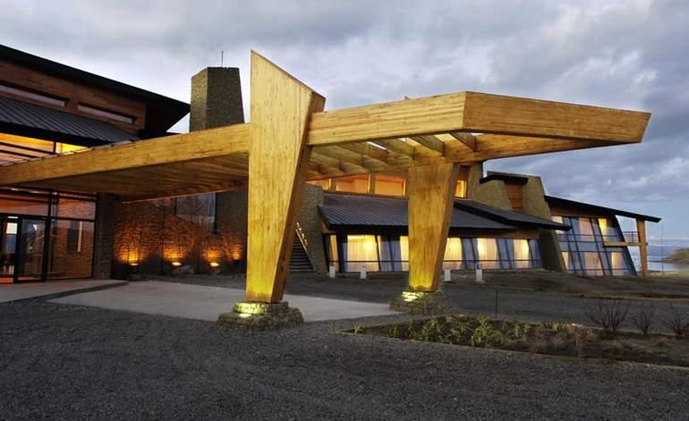 Design Suites Calafate - Hoteles 4 estrellas / El calafate