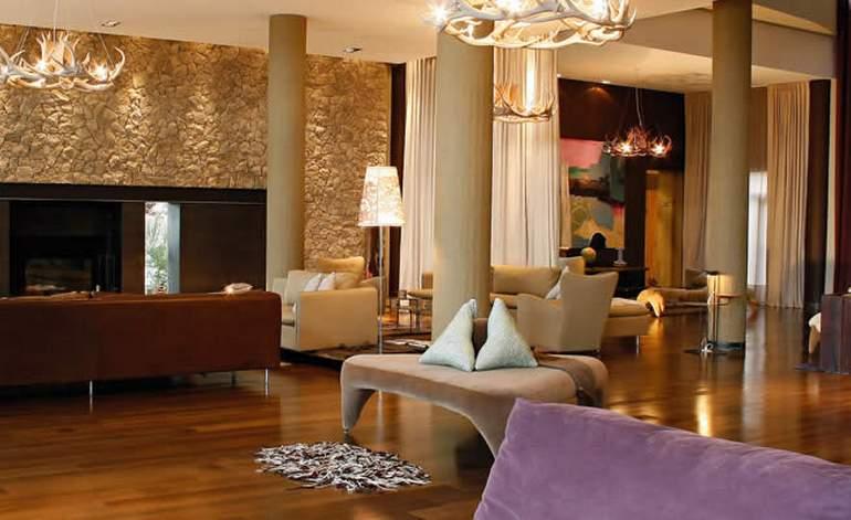 Esplendor Del Calafate - Hoteles 4 estrellas / El calafate