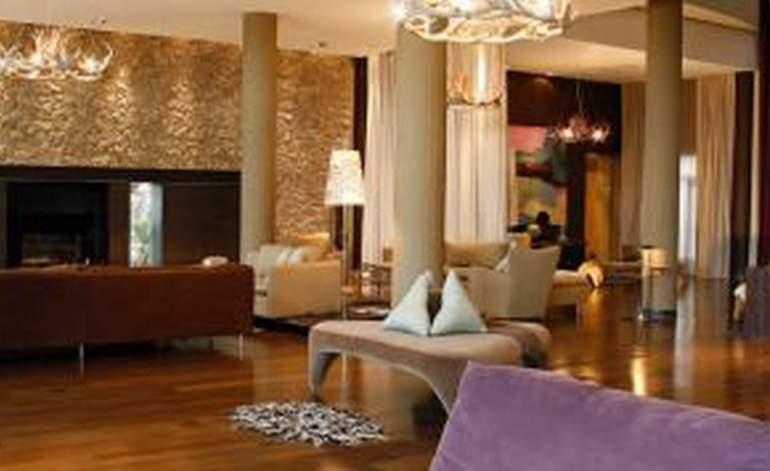 Hotel Esplendor del Calafate