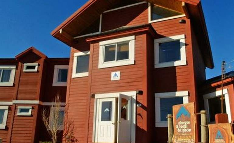 Albergues Hostel Hostel Pioneros