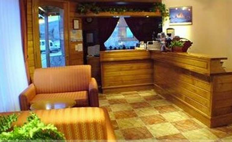 Linda Vista - Apart hoteles / El calafate