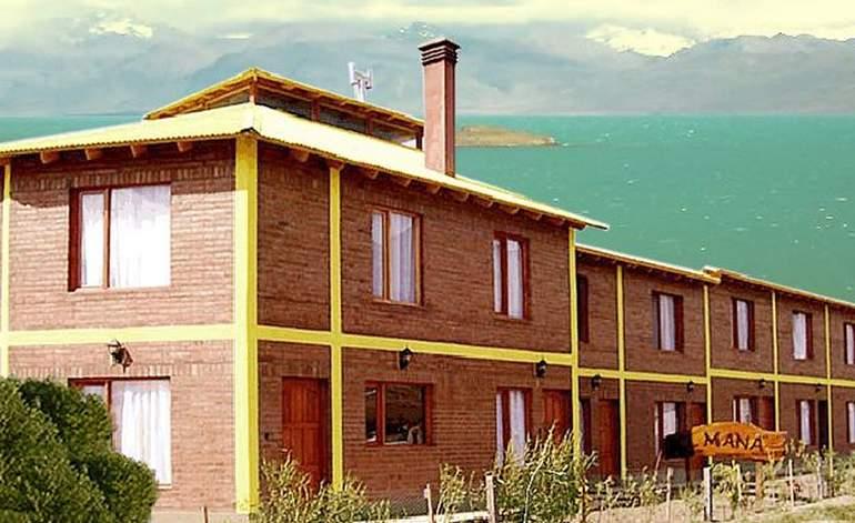 Mana Rentals - Apart hoteles / El calafate