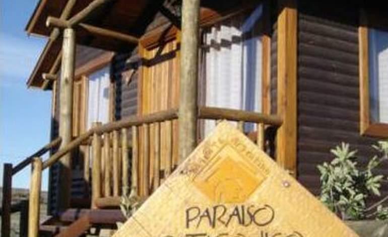 Paraiso Patagonico - Cabanas / El calafate