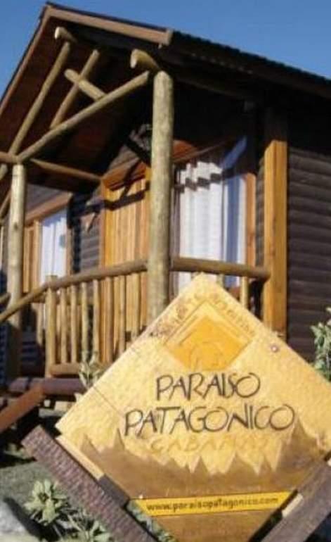 Cabañas Paraiso Patagonico