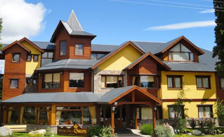 Patagonia Queen - Hoteles 3 estrellas / El calafate