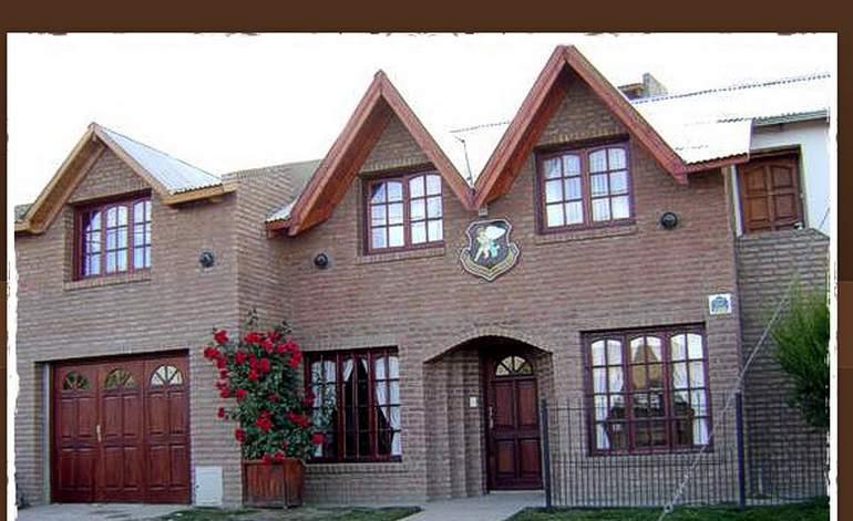Posada Del Angel - Albergues hostels / El calafate