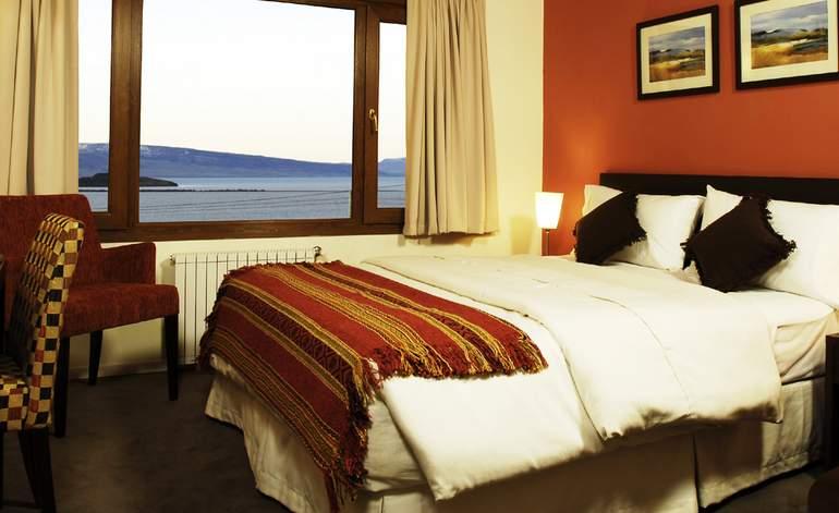 Rochester Calafate - Hoteles 4 estrellas / El calafate