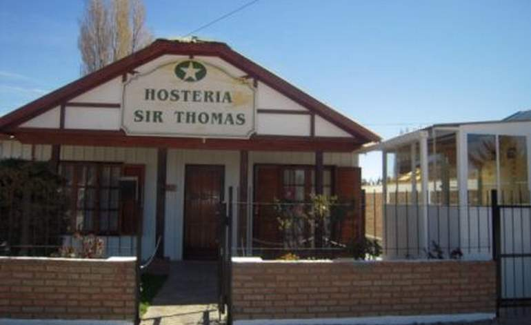 Hostería Sir Thomas