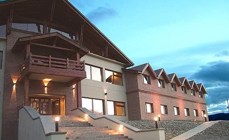 Terraza De Coirones - Hoteles 2 estrellas / El calafate