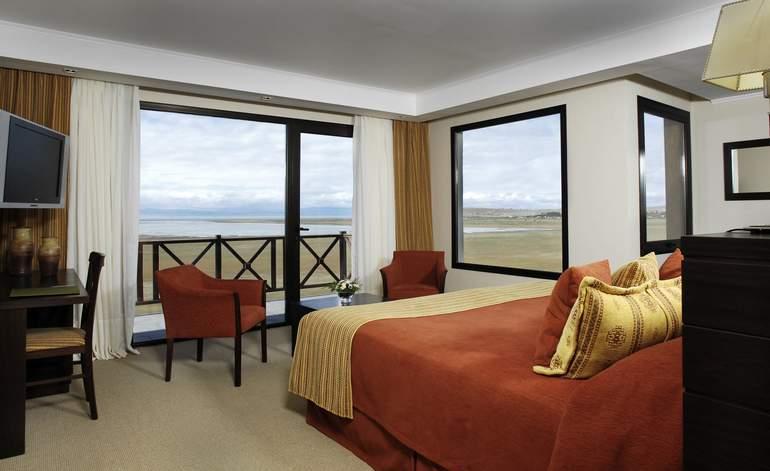 Xelena Hotel - Hoteles 5 estrellas / El calafate