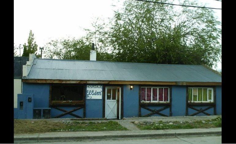 El Eden - Albergues hostels / El calafate