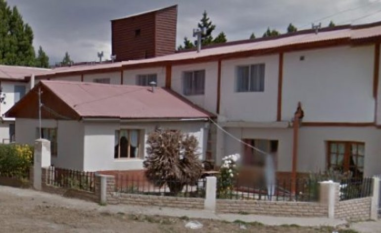 Hospedaje Del Norte - Albergues hostels / El calafate