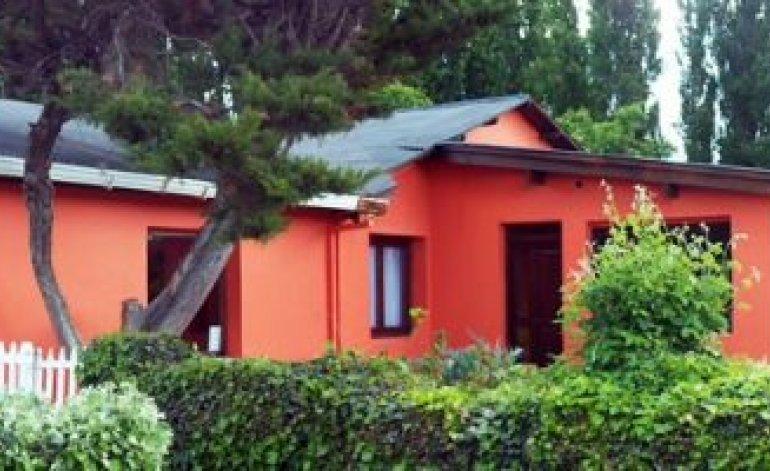Hostel Calafate Viejo - Albergues hostels / El calafate