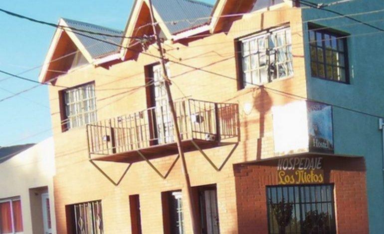 Albergues Hostel Los Nietos