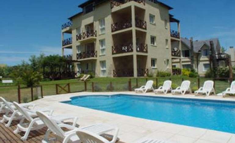Apart Hotel Carilo Quimey