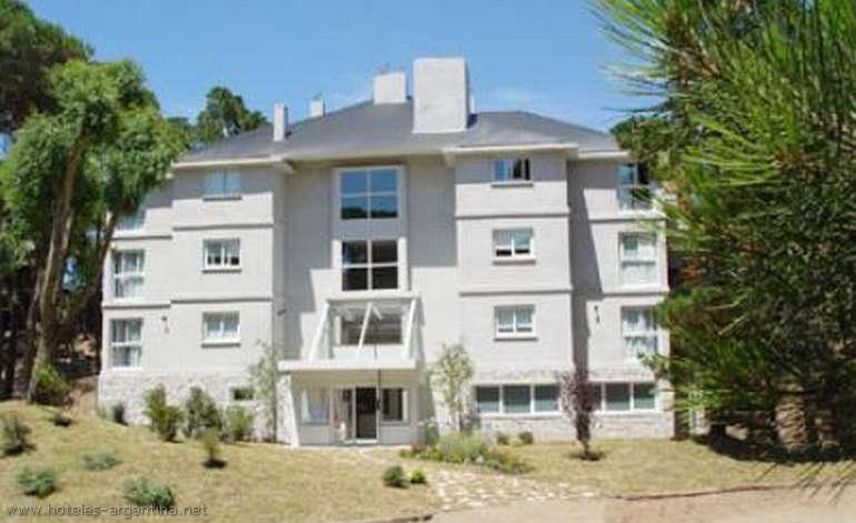 Apart Hotel Cilene del Centro