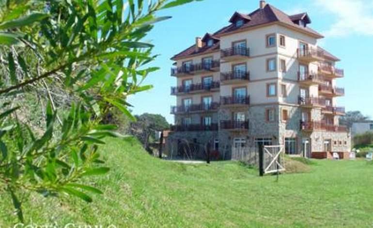 Costa Carilo - Apart hoteles 4 estrellas / Carilo