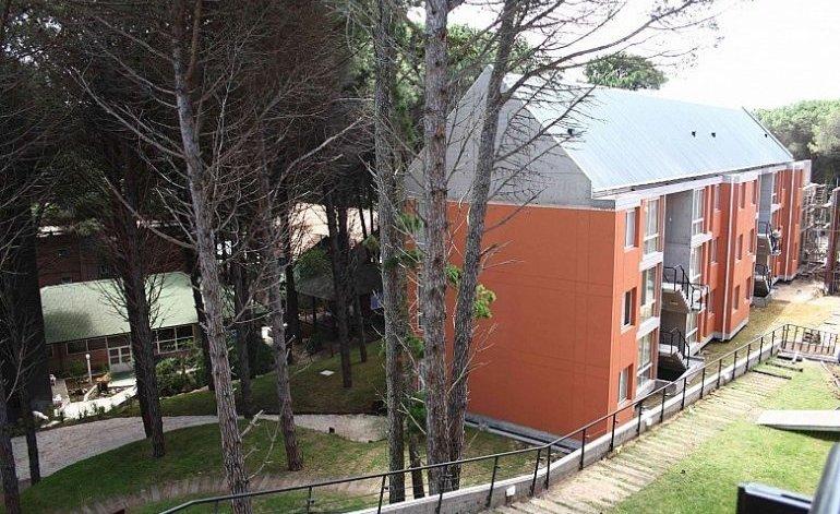 Agua Calma - Apart hoteles 3 estrellas / Carilo