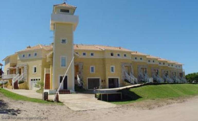 Cabañas Carilo Bahía Portal