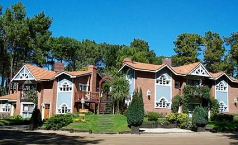 Punta Cerezo - Apart hoteles 4 estrellas / Carilo