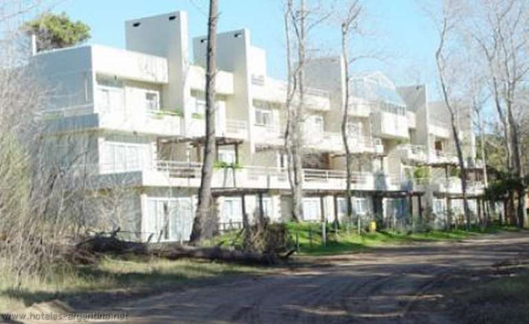 Apart Hotel Terrazas de Carilo