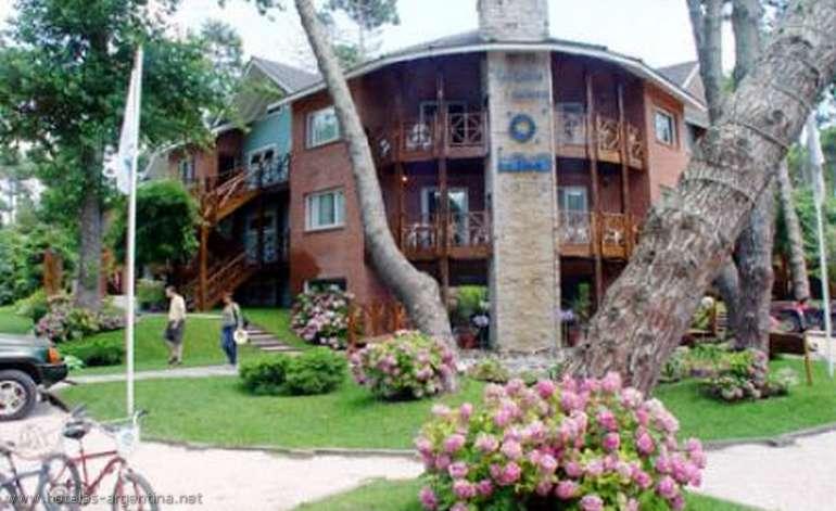 Apart Hotel Las Cuatro Estaciones