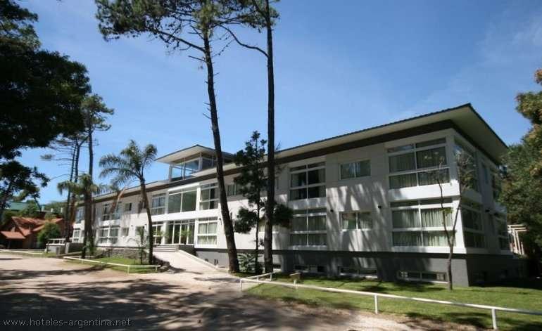 Apart Hotel Cumelo